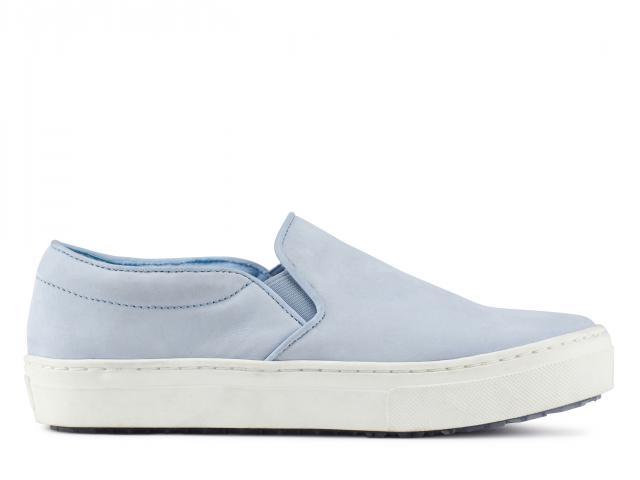 Mara-pale-blue-flat-shoe-trainer