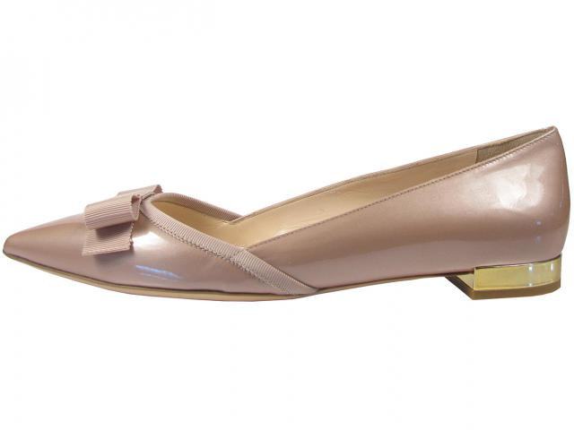 Russell-and-bromley-flat-shoes