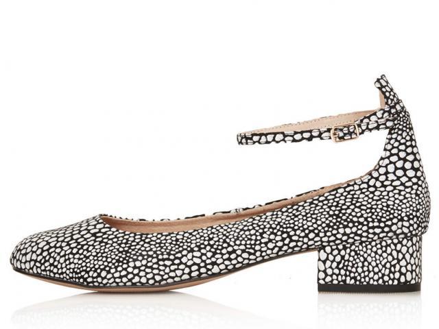 Topshop-dotty-court-shoes