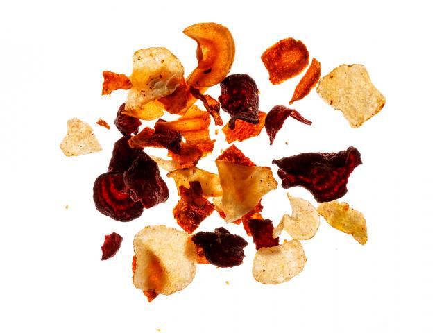 Vegetable-crisps-beetroot-shutterstock