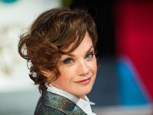 Ruth-wilson-baftas-2014-getty