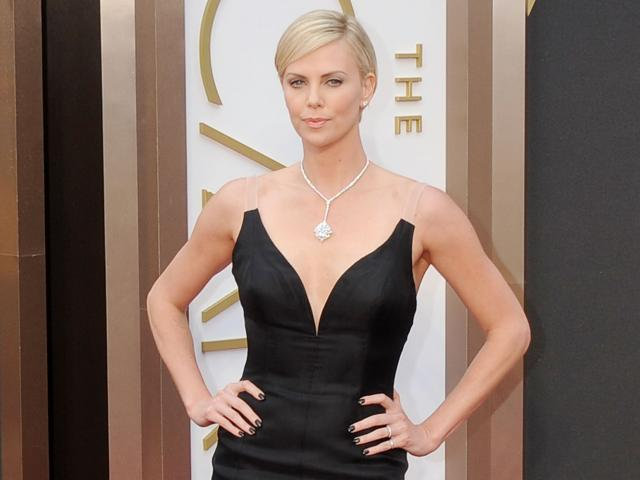 Charlize theron copy