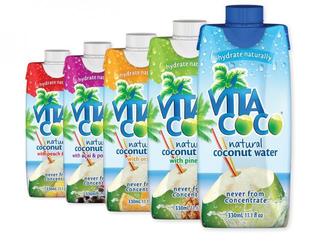 vita coconut water weight loss