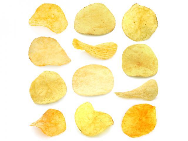 Shutterstock chips