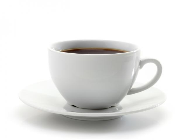 Shutterstock coffee