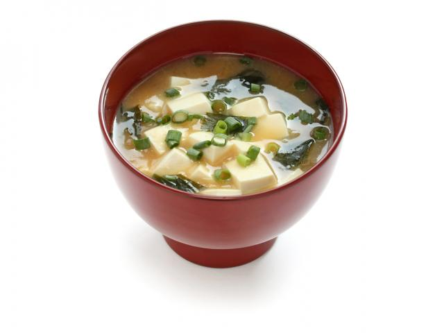 Shutterstock bowl of miso