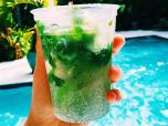 Mojito - how alcohol affects tho body - womens health uk