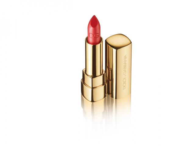 The lipstick classic cream lipstick in fire 235  top