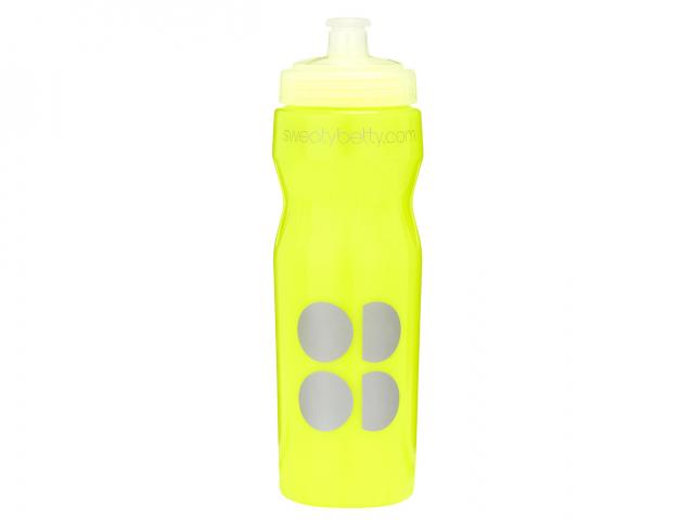 Neon Water Bottles Neon-yellow-water-bottle