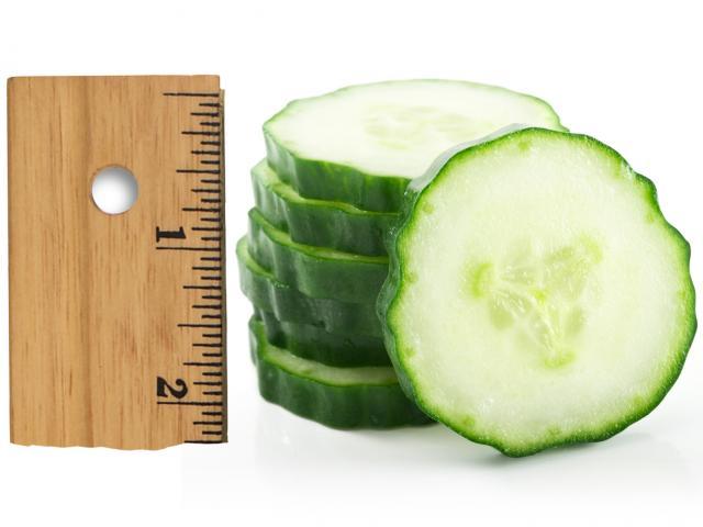 Cucumber-ruler-shutterstock