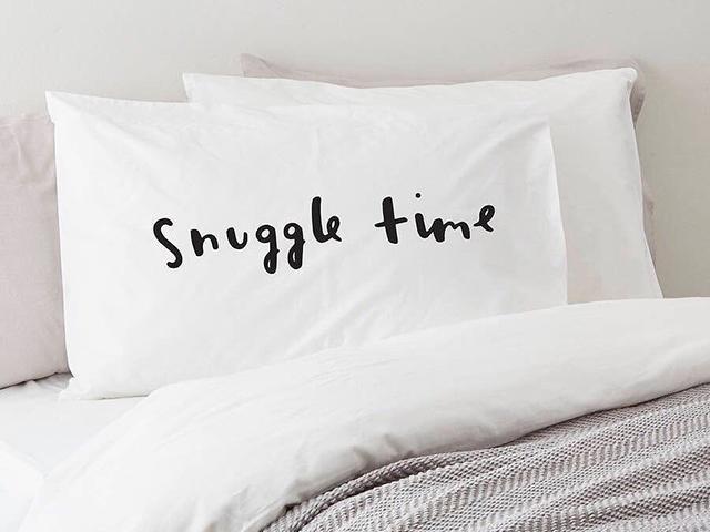Woman sleeping - how to sleep better  -Women's Health UK