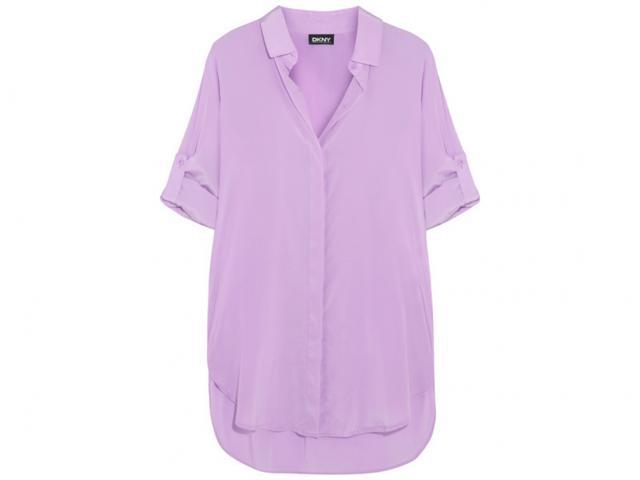 Dkny-pink-shirt