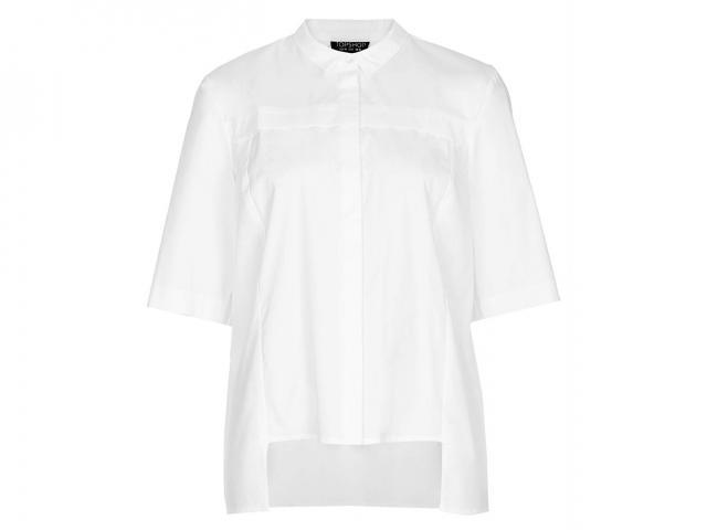 Topshop-white-shirt
