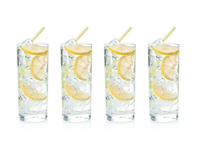 Gin and tonic tipping point