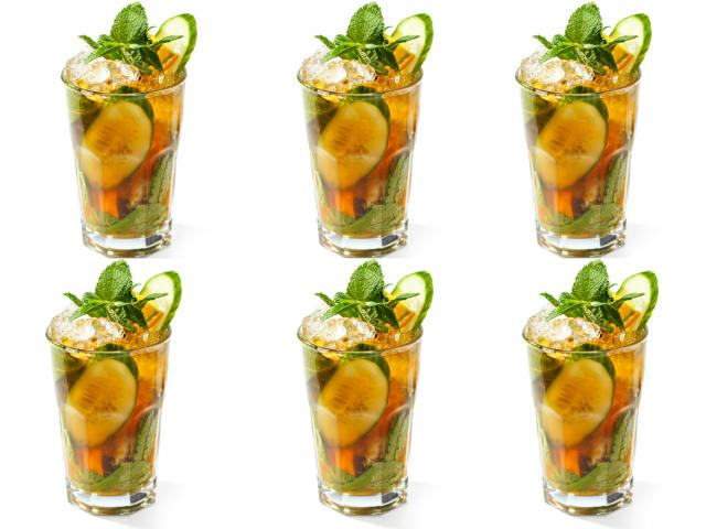 Pimms tipping point
