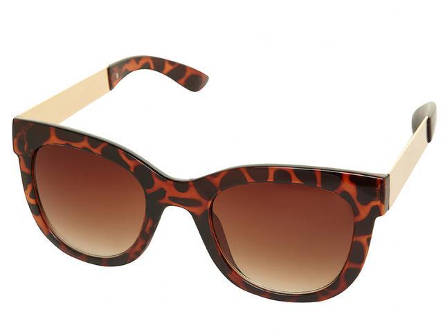 Dorothyperkinsbottomheavy-sunglasses