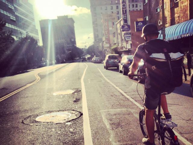 Cycling-city-sunshine-getty
