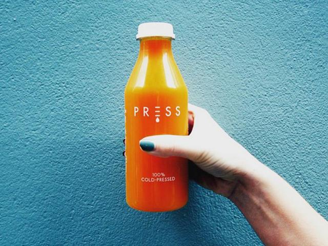 Best juice bars in the country - press - womens health uk