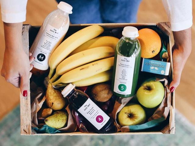 Juice well london - juice bars - womens health uk