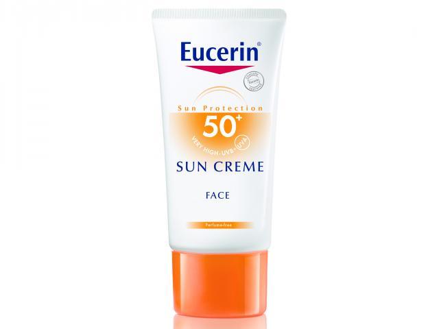 Eucerin-sun-creme-50-face