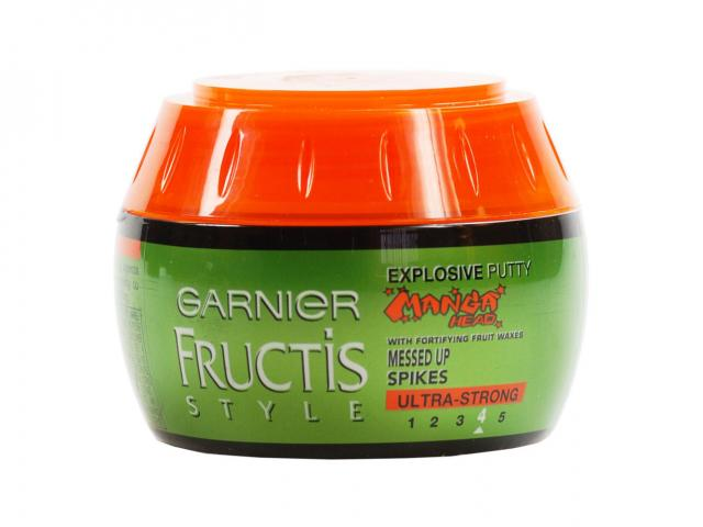 Garnier fructis hair gel