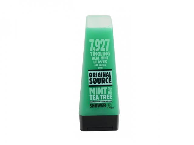 Original source shower gel mint-tea-tree
