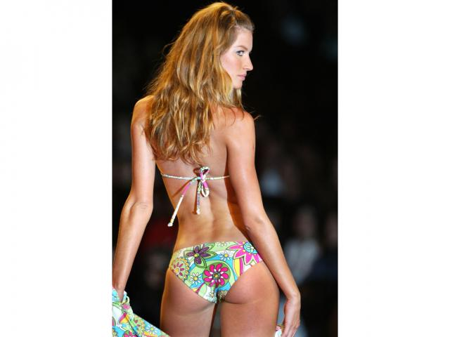 5 Celebrity Diet and Fitness Tips to Get the Body you Want ... Gisele Bundchen Net