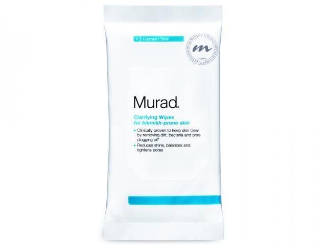 Murad-clarifying-wipes