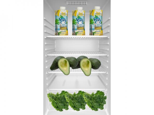 Amelia fridge