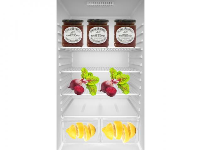 Faye fridge