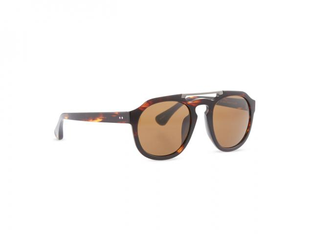 Exclusive dries van noten oxblood sunglasses 225