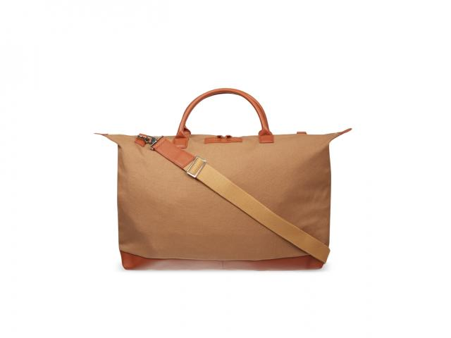 New want les essentiels weekender tote 320