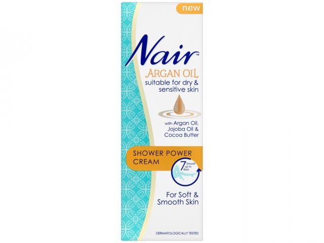 Nair-argan-oil-shower-power-cream