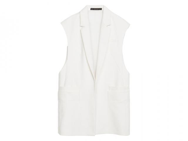 Zara-sleeveless-jacket