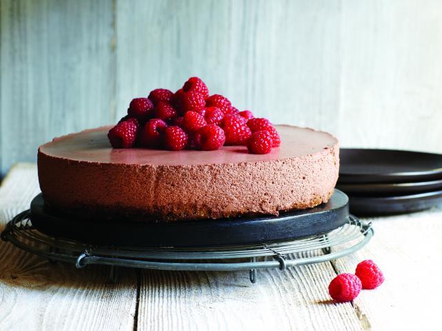 Chocolate-chilli-raspberry-cheesecake-gurpareet-bains