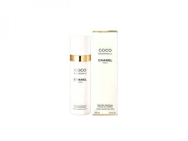 Coco mademoiselle fresh moisture mist-2