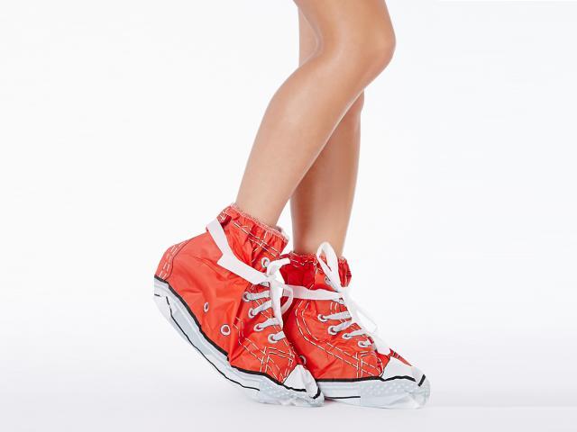 Sneaker festival feet, 4.99, missguided.co.uk