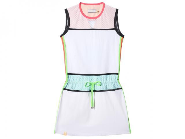 Monreal-london-stretch-mini-dress