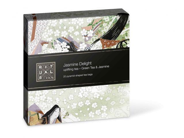 Med jasmine-delight