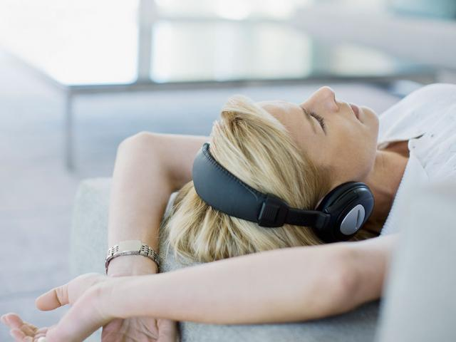 Meditation music