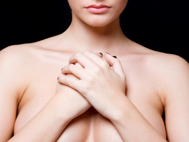 Breast Photos- Womens Feelings On Their Breasts NSFW