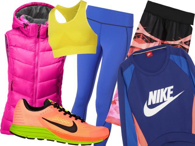 Bright-gym-gear-collage