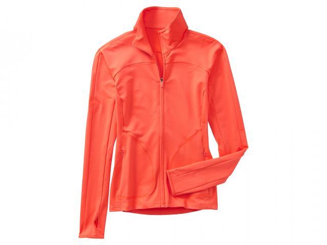 Gap neon sports jacket