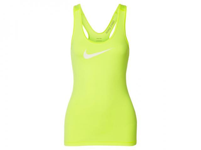 Nike neon tank