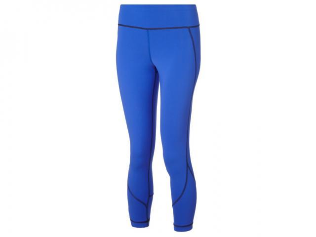 Sweaty betty blue leggings
