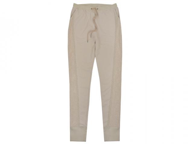 Juniper rose beige trouser