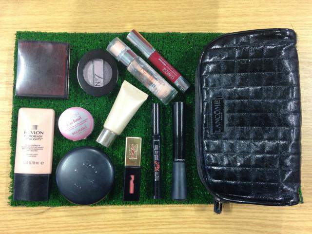 Katie teehan make up bag