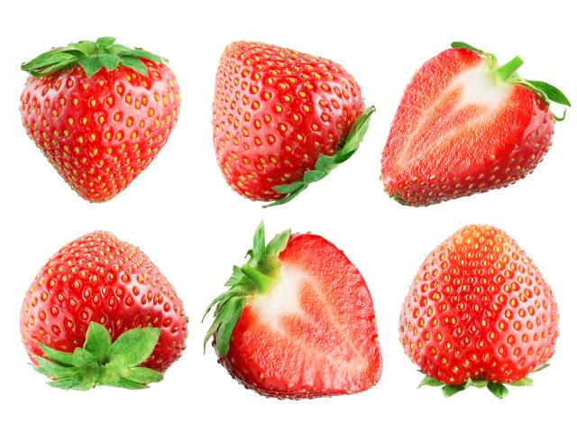 Strawberries-shutterstock