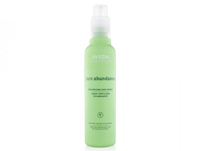 Pure abundance hair spray high res