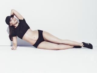 Daisy lowe cover shoot